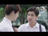 [Thai BL] บังเอิญรัก Love By Chance EP 1 Full HD