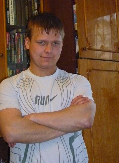 Александор Кирилов, 6 декабря 1987, Старый Оскол, id198888795