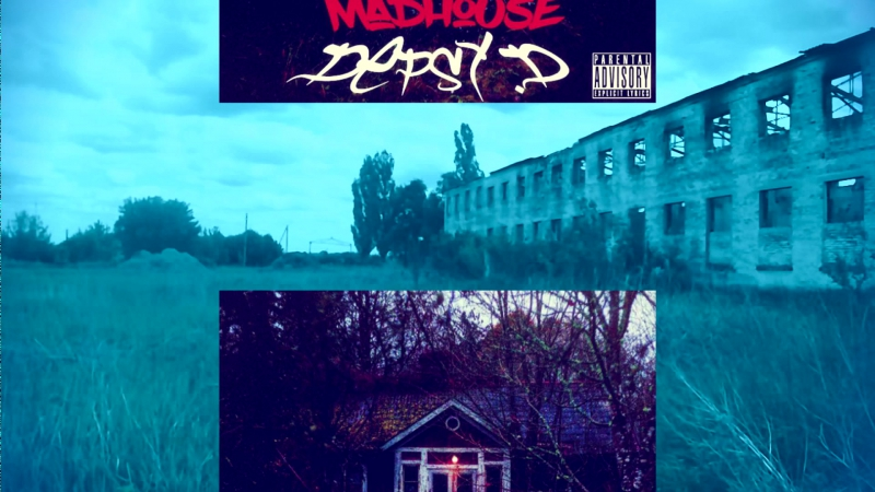 BarryGood Depsy.D - Madhouse (EP.2018)