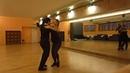 24horas-Por favor-Training Bachata nr2 02/11/2014 Nejla/Mohamed