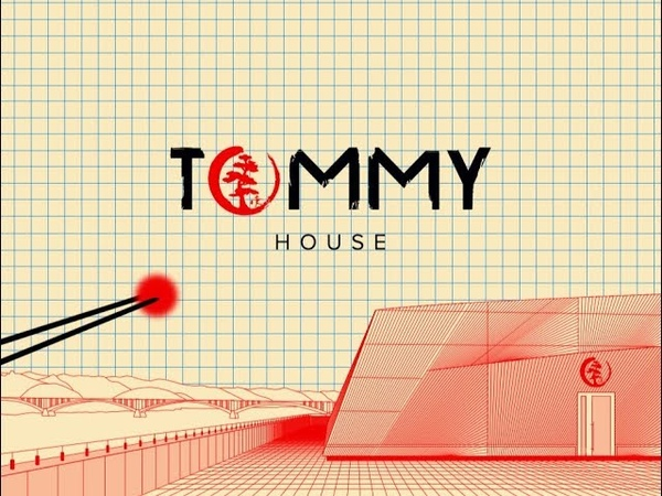 Tommy House. Гид по тусам. Новое место в Красноярске