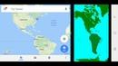 Mandela Effect - Old World Maps REVEALED (The Great Shift)