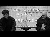 French Actor Sam Spiegel William Joseph Firth FERMATA by Ashkan Koshanejad