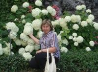 Татьяна Евчук, 22 сентября 1955, Мариуполь, id137926854