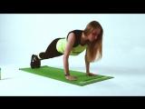 Отжимания - эффективные упражнения для верхней группы мышц