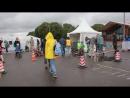 Спртивный фестиваль Формула Студент в парке Горького. 23.09.2018