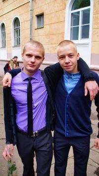 Дмитрий Гирько, 27 августа , Обнинск, id90539328