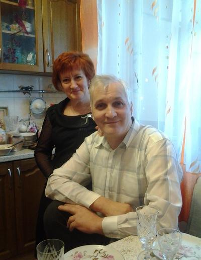 Татьяна Альшаник, 26 марта , Череповец, id165104648