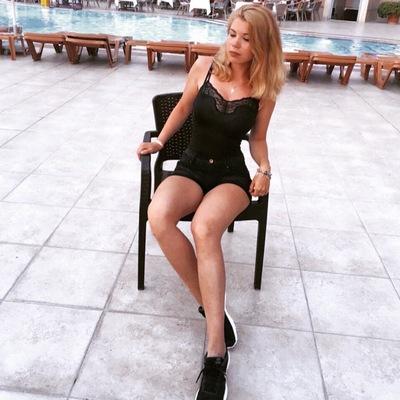 Таня Пестова