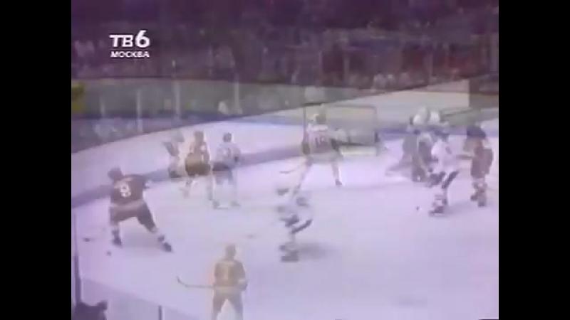 13 сентября в 1981 году в Монреале сборная СССР по хоккею впервые в истории выиграла Кубок Канады