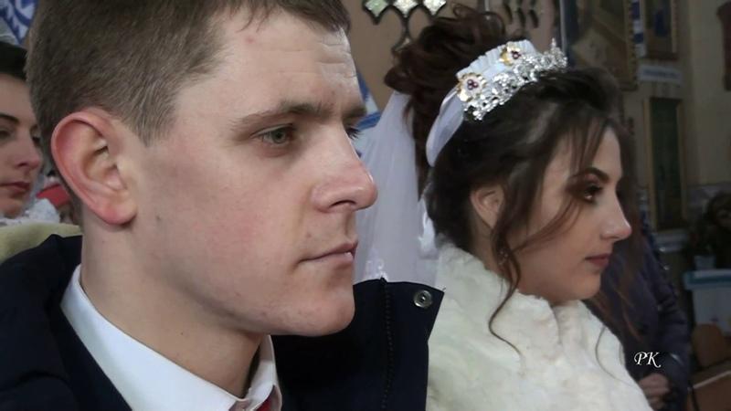Вінчання Миколи та Люби ( Рунгори - Сопів ) - Wedding of Nikolai and Lyubi
