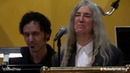 Patti Smith performs Bob Dylans A Hard Rains A-Gonna Fall - Nobel Prize Award Ceremony 2016