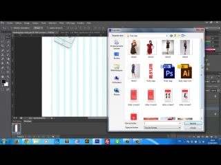 Landing page design Tutorial PSD Bootstrap Jquery animations