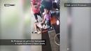 Во Флориде на детском празднике в парке мужчина открыл огонь