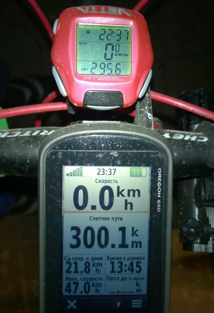 300 км бревет Сортавальский Egvb8lZTflU