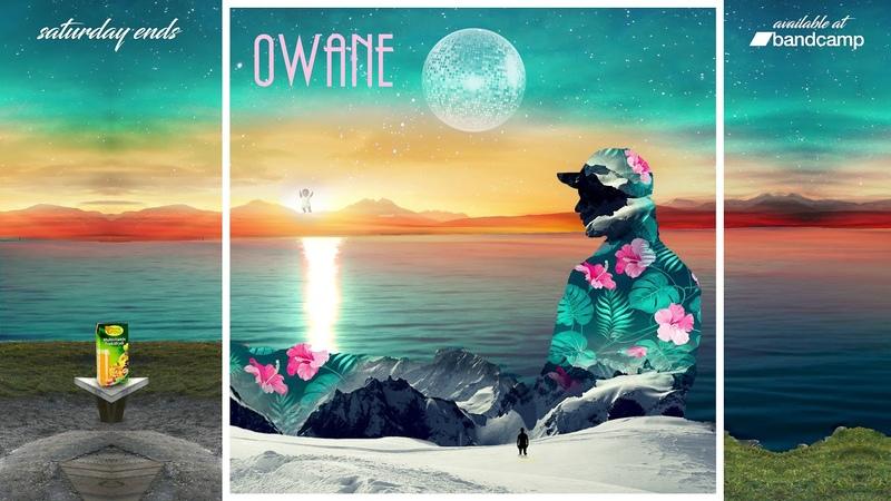 Owane - yeah whatever (Full Album Stream)