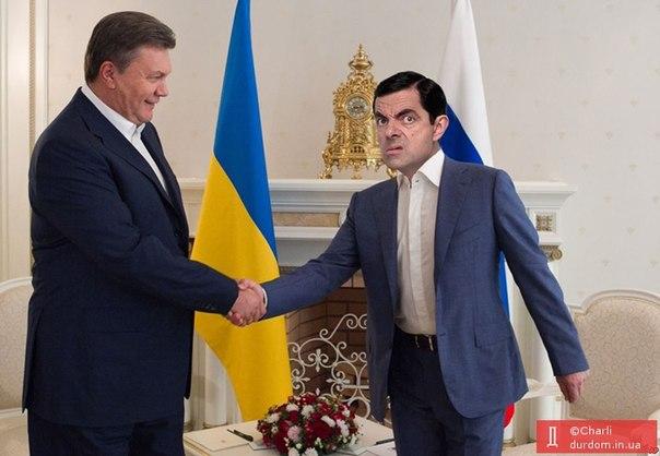"""Завтра состоится первый """"круглый стол"""", где обсудят возможность изменения Конституции ради Тимошенко - Цензор.НЕТ 8403"""