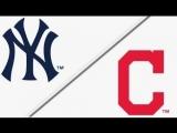 AL 12.07.18 NY Yankeees @ CLE Indians (14)