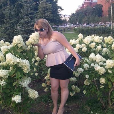 Анастасия Щербакова, 24 июля , Москва, id7864733