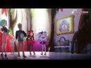 Эвер Афтер Хай (Ever After High) - 15 серия на русском Блонди и легенды