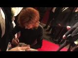 Mylene Farmer - Милен Фармер - На премьерном показе Страна призраков - Ghostland - 12.03.2018