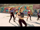 Sak Noel  Salvi ft. Sean Paul - Trumpets Official Video