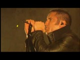 Nine Inch Nails - The Hand That Feeds - Live @ T In the Park 71109