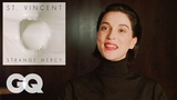 St Vincent Breaks Down Her Most Iconic Songs GQ
