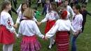 Українська народна гра Голубка