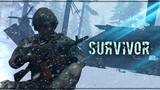SQUAD MSF-C Survivor (ArmA 3 Machinima)