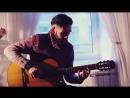 Jah Khalib - Лейла (theToughBeard Cover Как Играть) (online-video-cutter)