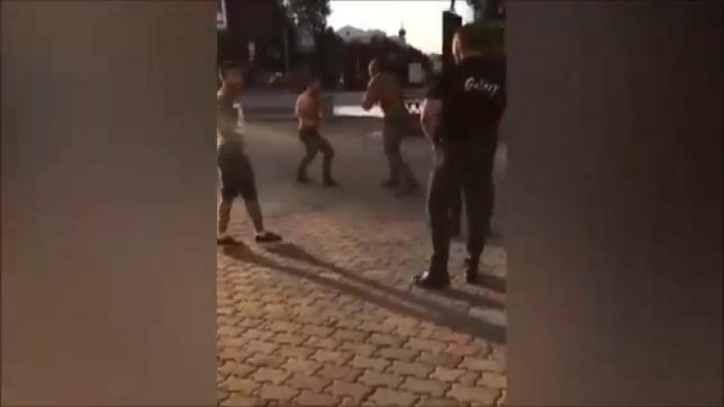 Azerbaycanli Rusiya dunya cempionu oldurdu ANAR ALLAKHVERANOV убить andrey