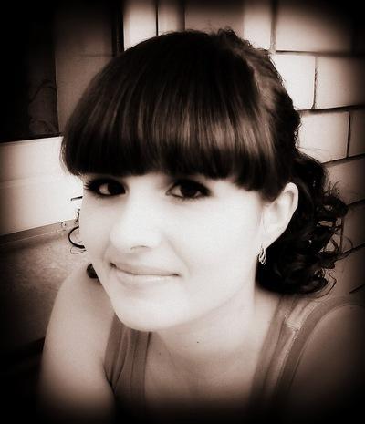 Мария Князева, 21 июня 1991, Казань, id215505360