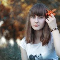Катя Зенина