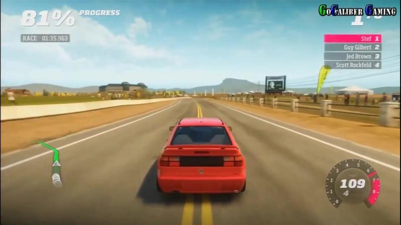 Forza Horizon 1 серия Горизонт Колорадо 2012 Фестиваль Горизонт