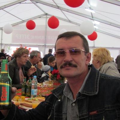 Владимир Сазонов, 29 августа 1985, Гагарин, id123829098