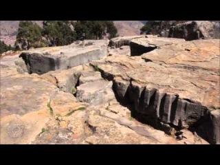 Живые камни Саксайуамана. Видеодоклад по материалам поездок в Перу 2011-2012гг
