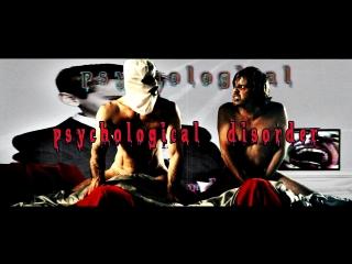 Psychological Disorder - f*ck all that moves(е*и всё что движется)