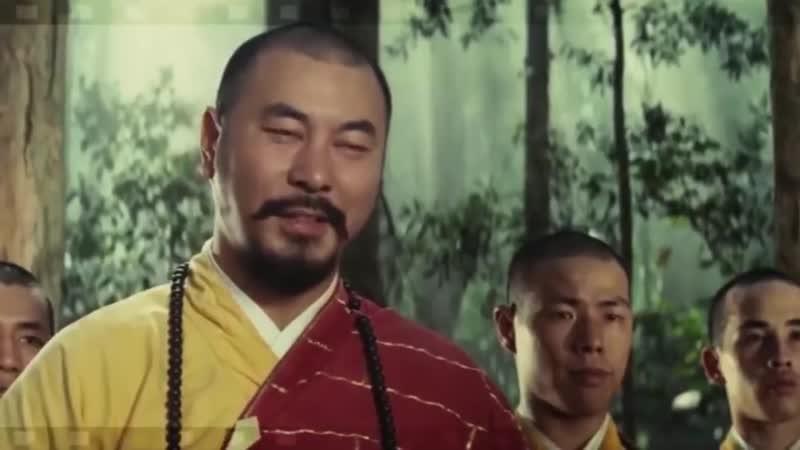 Чернець Хі vs Воєначальник Су