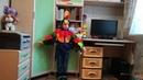 На конкурс Дети читают и пишут стихи. Цуканов Сергей - 5 лет. г. Волгоград