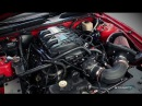 Edelbrock 700 hp Crate Engine and 2008 Mustang GT