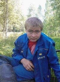 Анатолий Ереванов, 13 февраля 1992, Калуга, id216155752