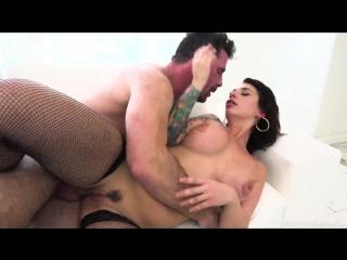 Ivy Lebelle Welcomes Manuel To The Neighborhood With Her ASS [JulesJordan. HD 1080, Anal, Big Ass, B