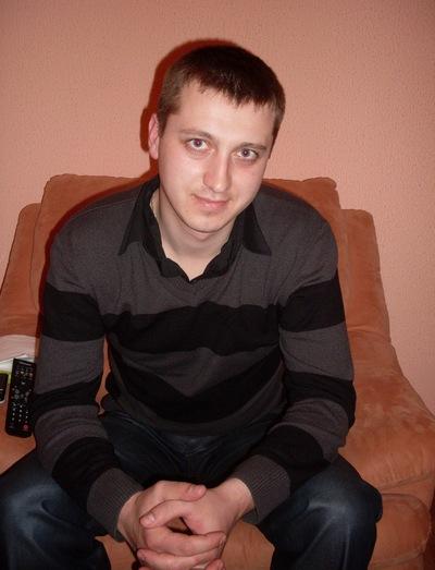 Александр Юцевич, 12 мая 1988, Магдалиновка, id107855790