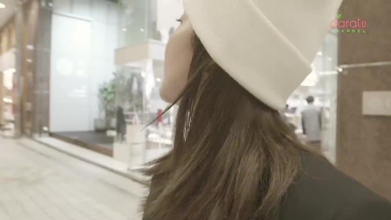 다라티비, 에히메 힐링여행 with 박두라미 EP.01 - DARATV IN EHIME