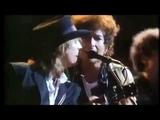 Bob Dylan &amp Tom Petty Knockin' on Heaven's Door