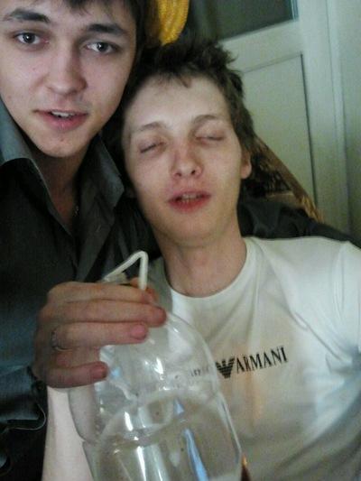 Анатолий Меньщиков, 31 октября , Новосибирск, id15585379
