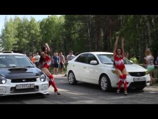 открытие Drag сезона 18.05.2013 Иваново, Пестяки