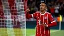 Thiago Alcantara Skills,Assists Goals 2018