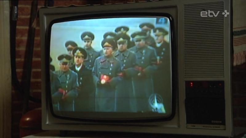 Комедийный сериал ЭССР 1, 1_7- Цветной телевизор (ENSV, Эстония 2010) - ETV - ERR_3